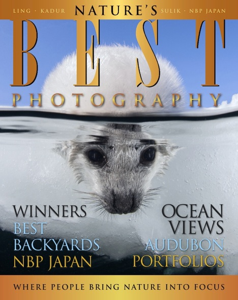 2013 Spring/Summer Nature's Best Photography magazine