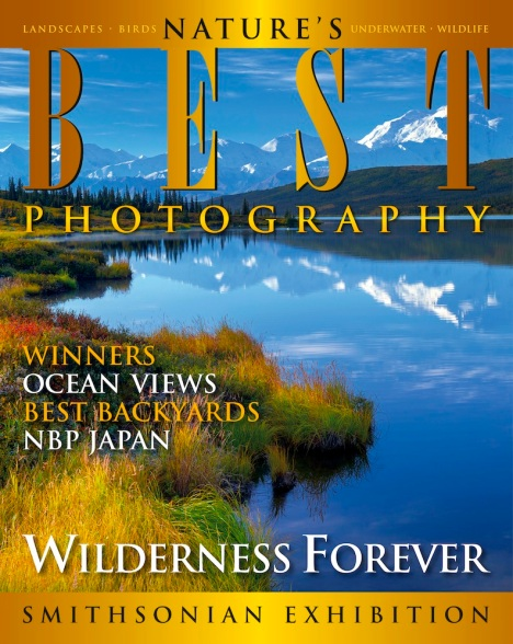 2014 Spring/Summer Nature's Best Photography magazine